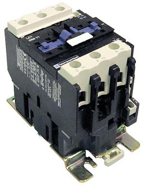 Pengertian Relay 51 V (Ovvercurrent Voltage Restraint / Control)