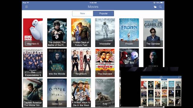 تحميل تطبيق بلاي بوكس للاندرويد 2017 لمشاهدة الافلام الاجنبية - Download PlayBox