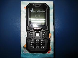 hape outdoor Maxtron IP-671