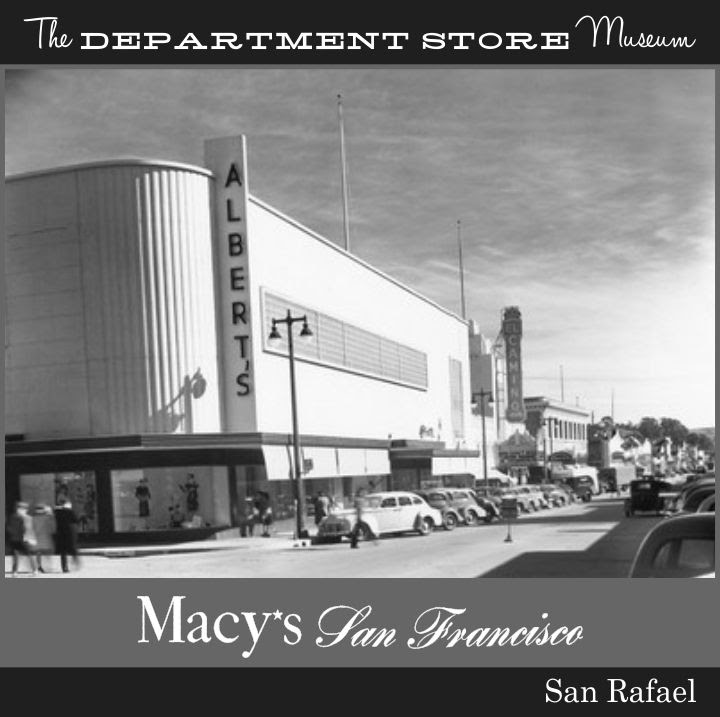 The Department Store Museum Macy S California San