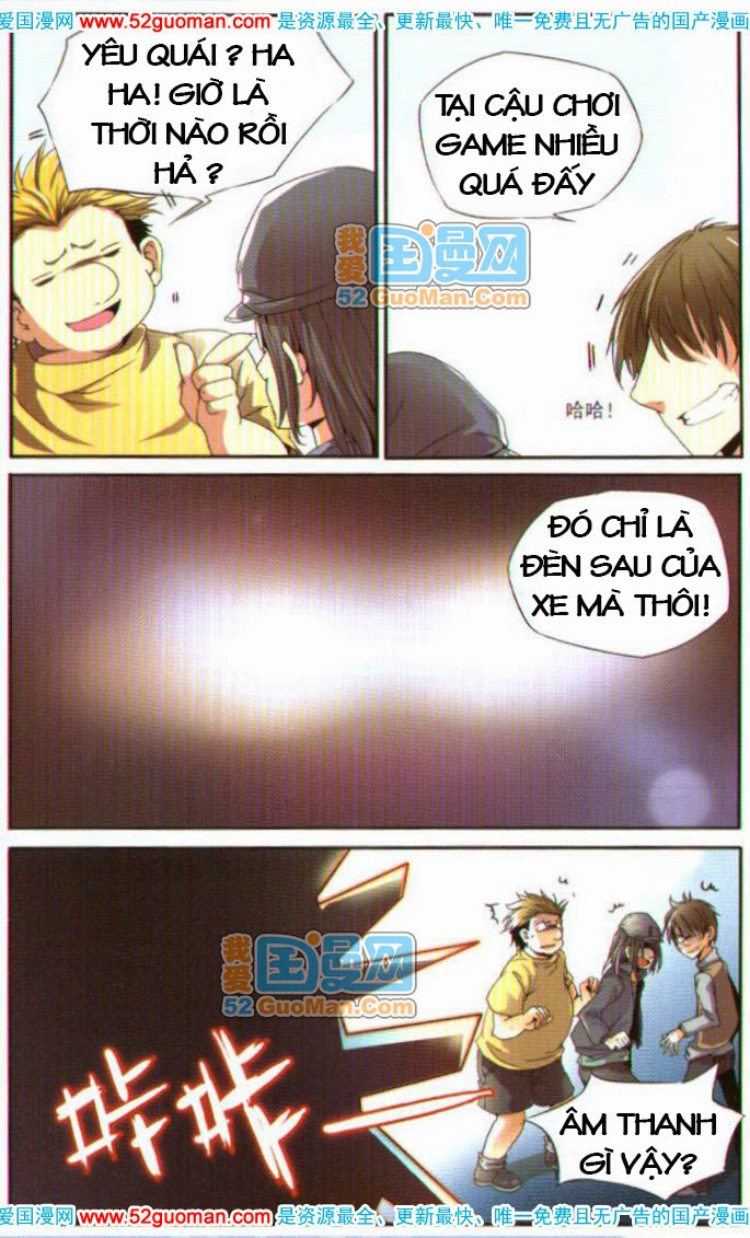 a3manga.com tam nhan hao thien luc chap 1