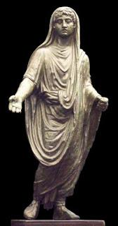 Genio de la mitologia griega