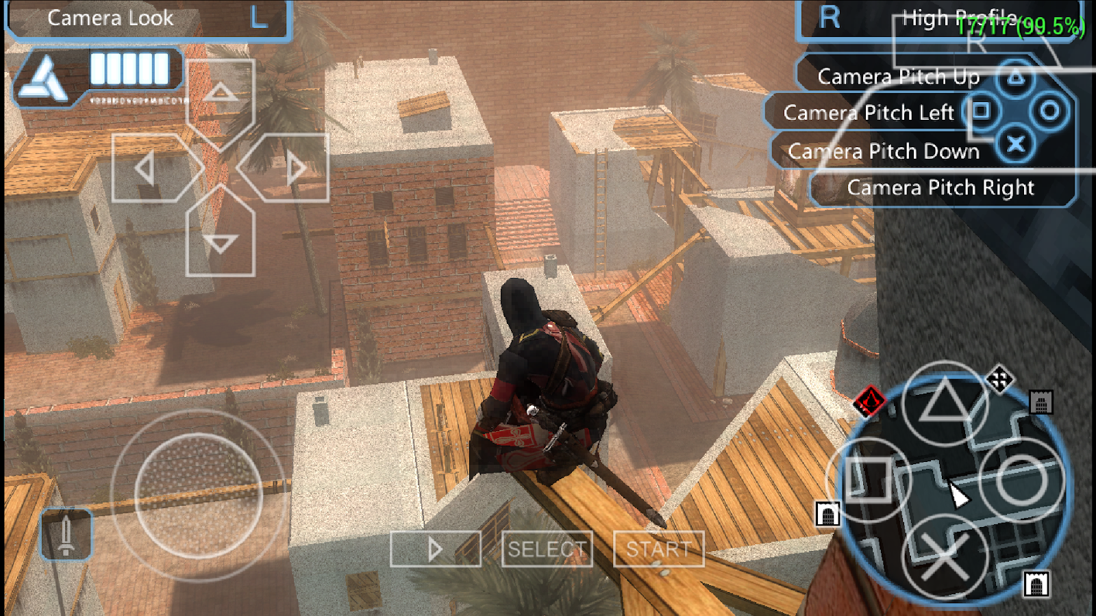 assassins creed bloodlines android game download