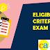 Eligibility Criteria for KVS: PRT & TGT Posts