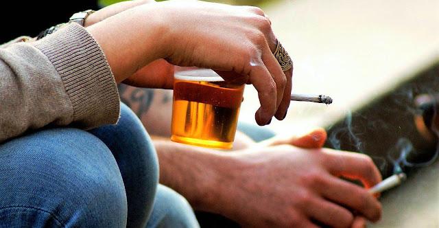 Cara Alami Yang Tidak Memadai Tetapi Efektif Membantu Anda Berhenti Merokok