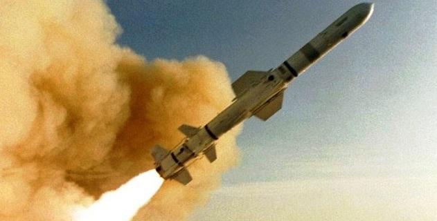 Σε εξέλιξη η επίθεση των δυτικών δυνάμεων στη Συρία - Πύραυλοι Τόμαχοκ πλήττουν εγκαταστάσεις χημικών όπλων - LIVE μετάδοση