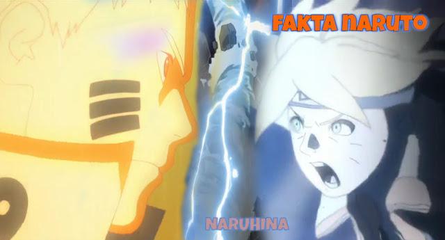 Fakta Tentang Uzumaki Naruto Yang Tidak Di Ketahui Oleh Boruto