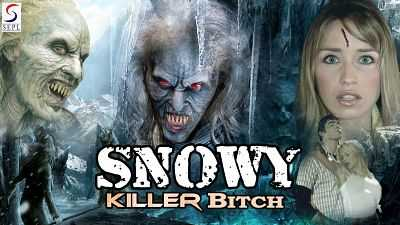 Snowy Killer Bitch 2016 Hindi Dubbed 300mb Download HDRip