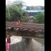 Niños Juegan En Vías Férreas Y Esto Sucede Cuando Pasa El Tren