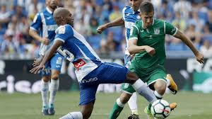 Espanyol - LeganesCanli Maç İzle 04 Ocak 2019