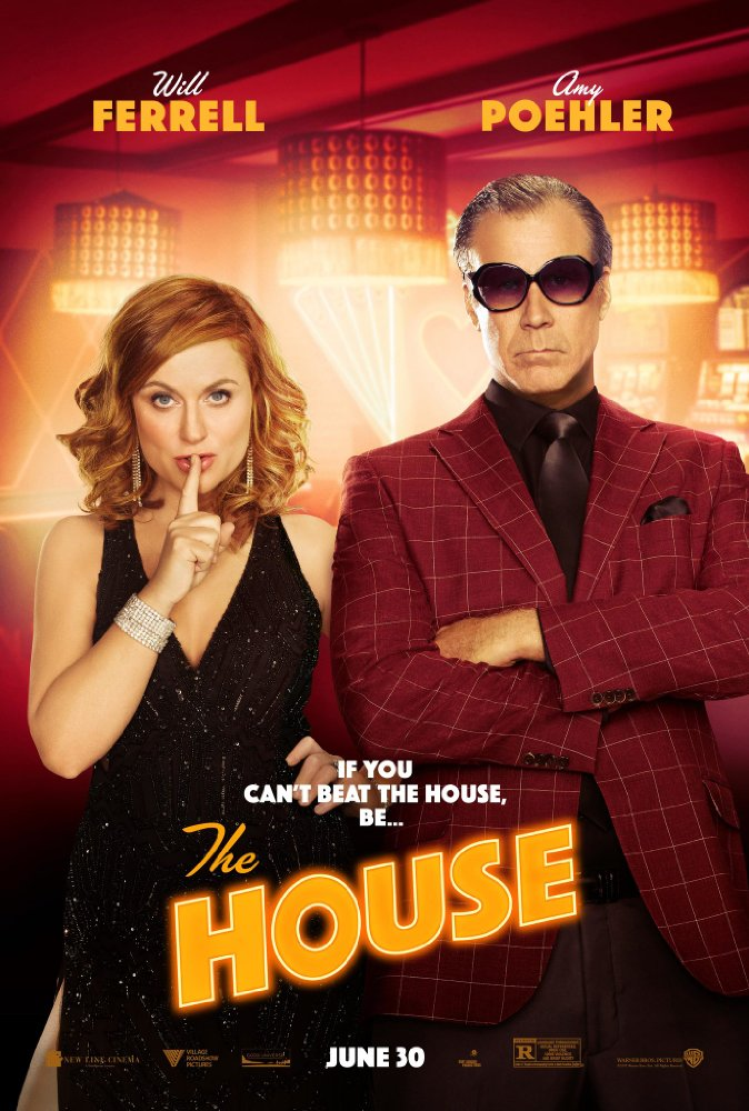 The House 2017 Legendado