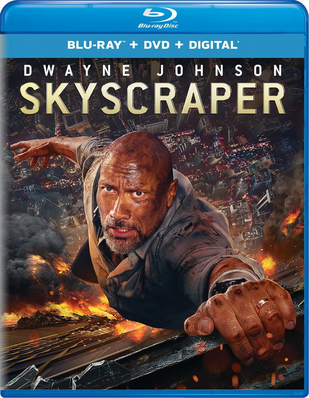 Skyscraper (2018) 180MB Hindi Dubbed Dual Audio (Hindi ORG – English) Blu-Ray HEVC MKV