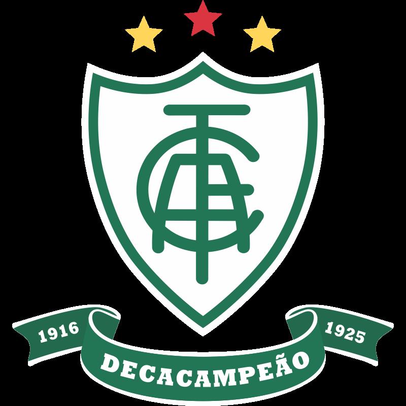 83e9e83e58 América MG - Blog do Xaneis - Futebol  Atlético