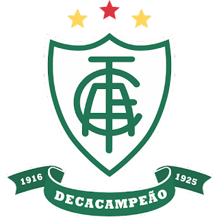 Primeiro decacampeão do mundo, o América Futebol Clube, fundado em 30 de abril de 1912