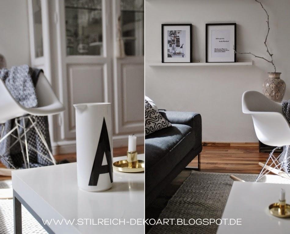 new sofa and memories on the wall s t i l r e i c h blog. Black Bedroom Furniture Sets. Home Design Ideas