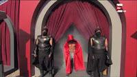 برنامج Ninja Warrior بالعربي حلقة الاثنين 24-4-2017