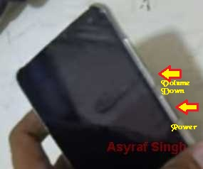 Durman Blog: Guide to Perform Hard Reset on Android Lenovo