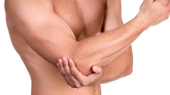 La tendinitis, cómo actuar