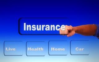 Layanan Asuransi