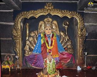 Bhadrakali Temple History Warangal