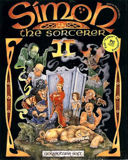 Descargar Simon The Sorcerer 2