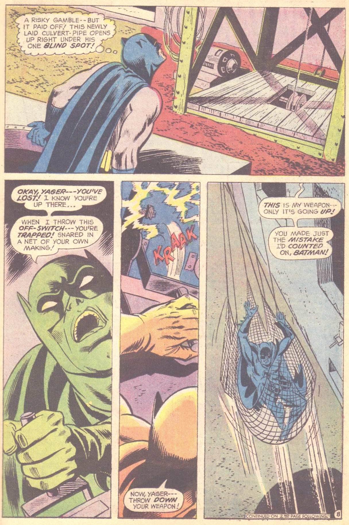 Detective Comics (1937) 401 Page 10