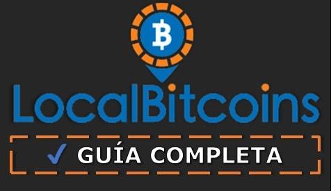 cómo comprar vender y enviar bitcoin localbitcoins paypal euros tarjeta