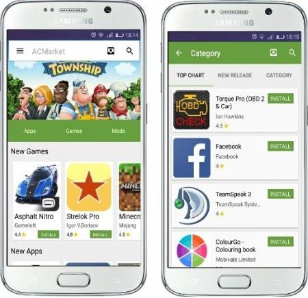 Descarga Apps Y Juegos Modificados Con Todo Ilimitado En Tu Android
