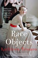 Rare Objects by Kathleen Tessaro