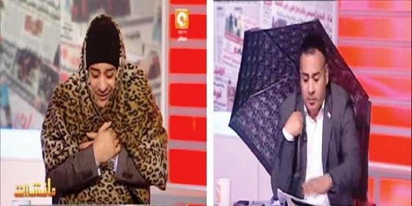 اذاعة برنامج «مانشيت القرموطي» على قناة العاصمة