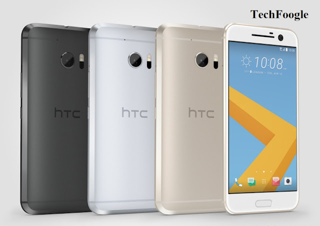 HTC 10-all-colors