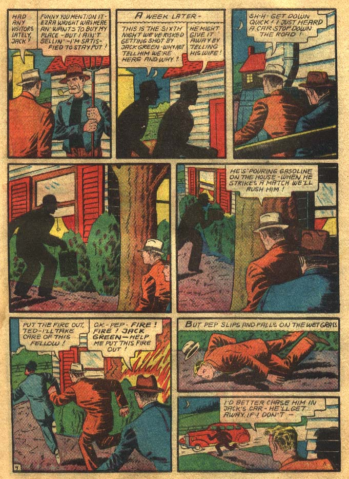 Action Comics (1938) 22 Page 20