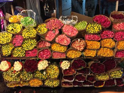 Top famous night markets in Vietnam