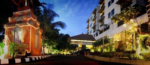 Mrs Tiananana Tiga Rekomendasi Hotel Bintang Empat Di Pusat Kota Jakarta
