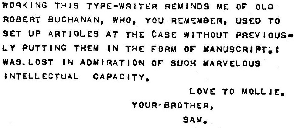 oz.Typewriter: February 2013