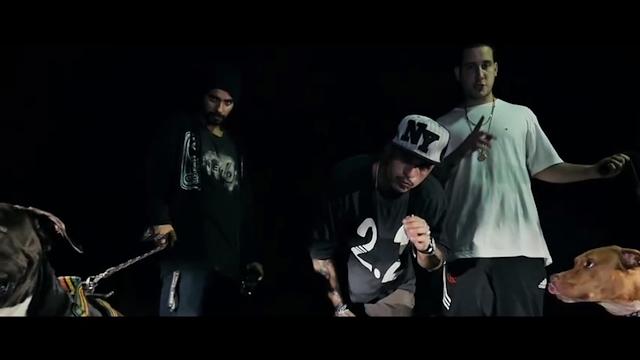 O grupo carioca 2.2 lança o clipe da musica BELIC