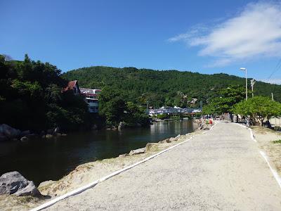 Proyecto Tamar, Barra Da Lagoa, Playas de Florianopolis, Que hacer en Florianopolis, Piscinas Naturales de Florianopolis, Puente Colgante Barra da Lagoa,
