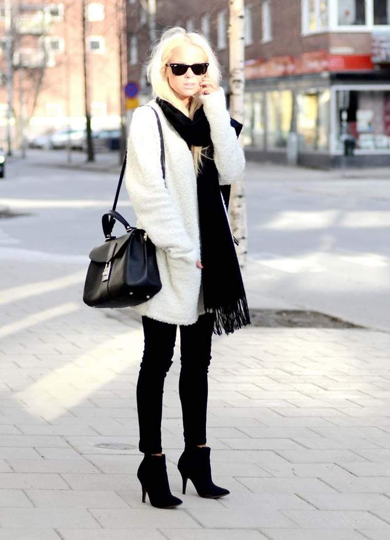 Winter Outfits Ideas to Try Right Now