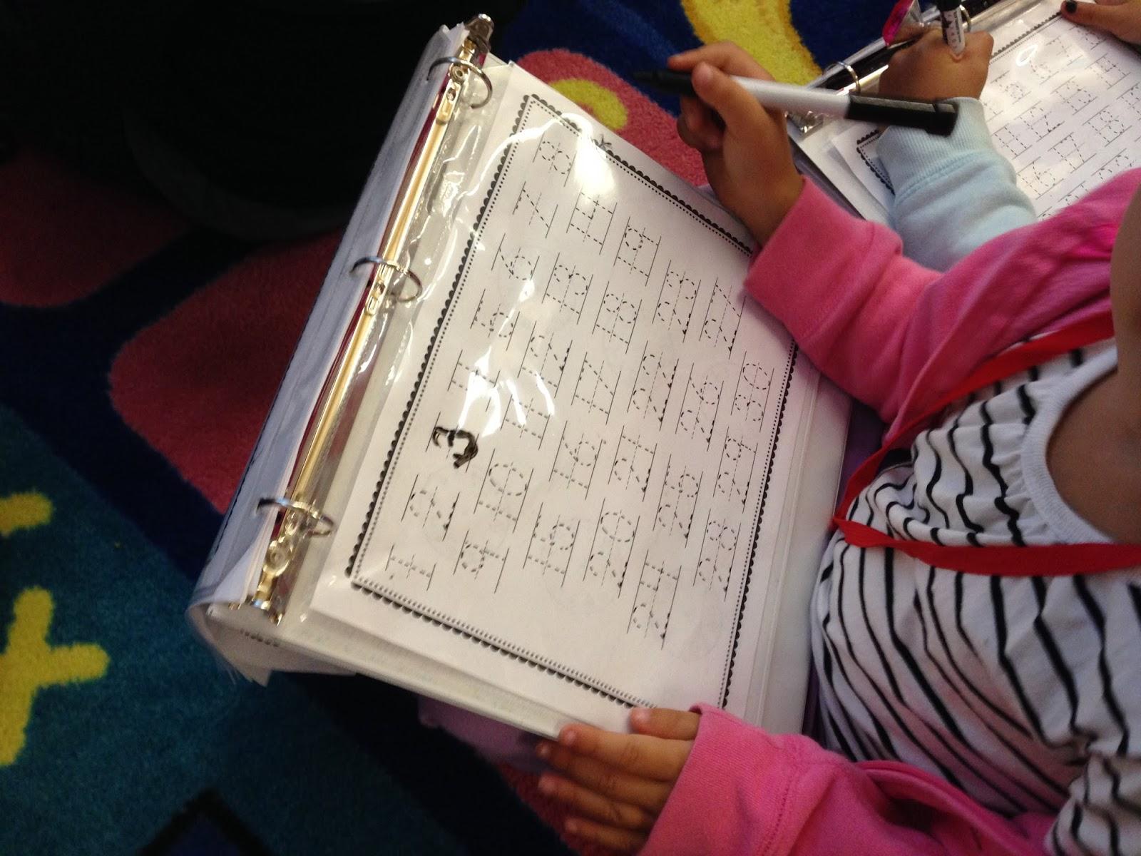 interactive calendar notebooks, calendar time
