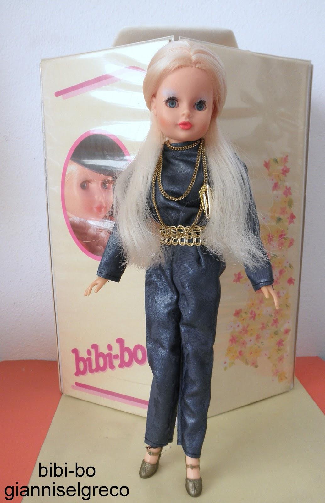 Bibi-bo: Φόρμα μακρυμάνικη / Overalls / Salopette