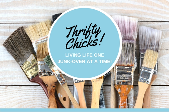 Thrifty Chicks Projects