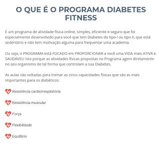 benefícios, exercícios físicos, diabetes fitness,