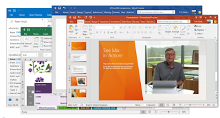 Microsoft Office 2016 Professional Plus Preview Terbaru 2015