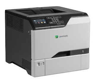 Download Lexmark CS725de Driver Printer