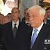 Το Πανεπιστήμιο Πελοποννήσου αναγορεύει τον ΠτΔ κ. Προκόπη Παυλόπουλο ως Επίτιμο Καθηγητή του Τμήματος  Ιστορίας, Αρχαιολογίας και Διαχείρισης Πολιτισμικών Αγαθών