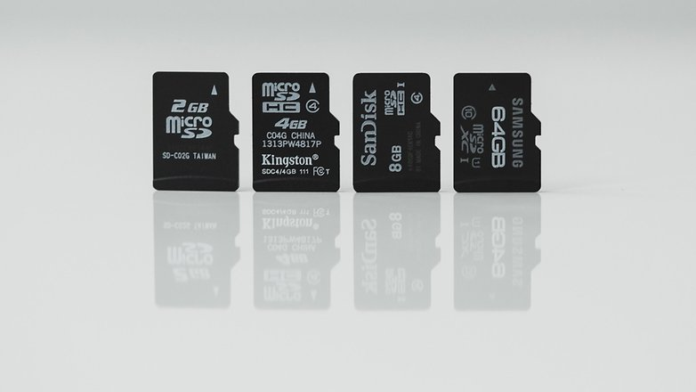 How to Recover Files From a Damaged Micro SD Card