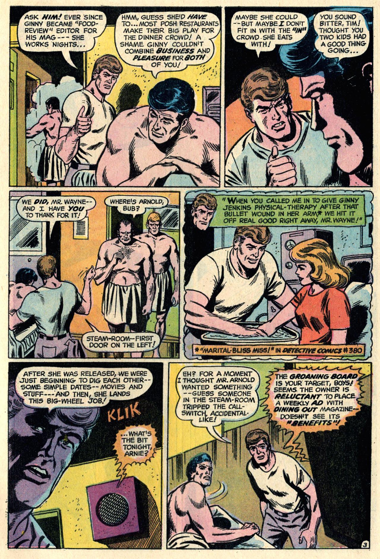 Detective Comics (1937) 391 Page 4