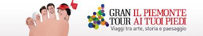 Gran Tour Piemonte