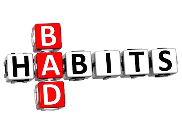 Kisah Motivasi - Cuba Buat Macam Ni Untuk Buang Tabiat Buruk