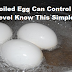One Boiled Egg Can Control Your Sugar Level Know This Simple Trick!